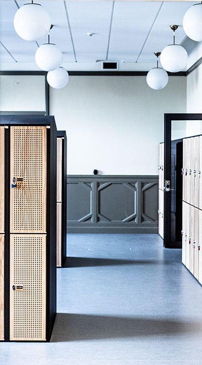 PA Fogelströms Gymnasium
