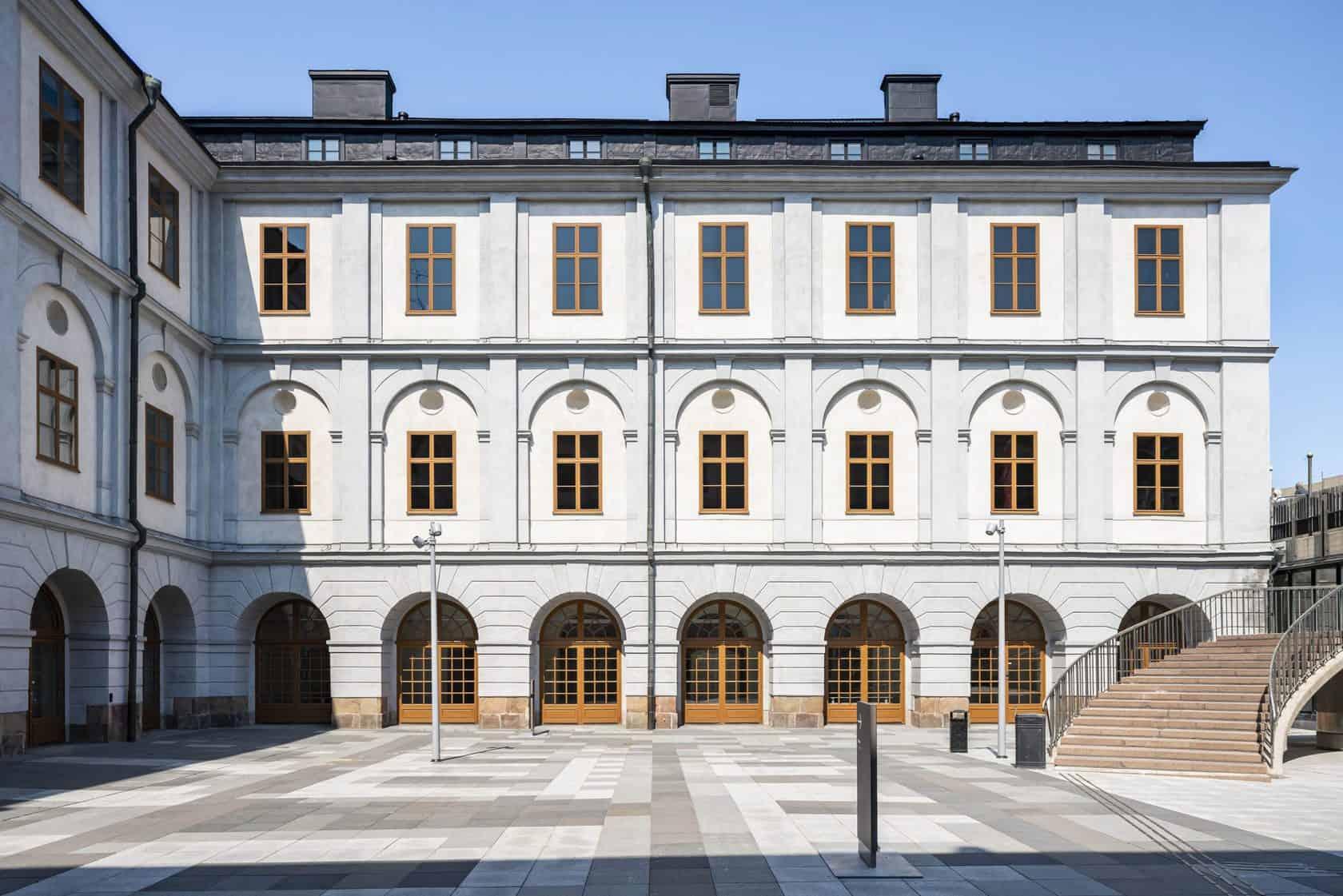 Stadsmuseet Stockholm