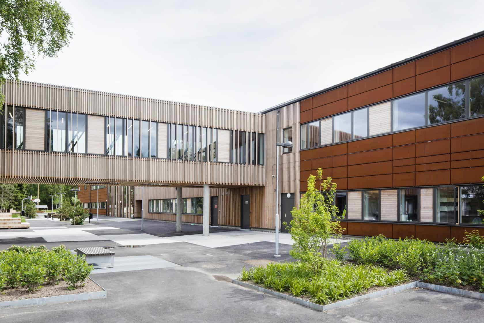 Fredriks Yrkesgymnasium