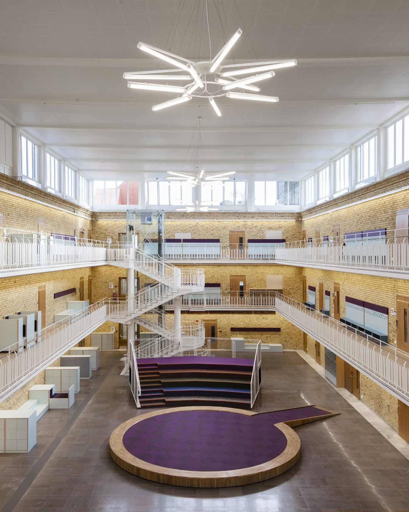Kungsholmen Grundskola