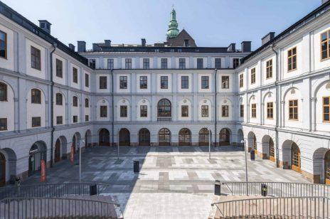 4. Stadsmuseet i Stockholm - Fotograf Mattias Hamren