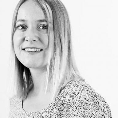 Jessie Svensson
